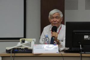 """""""หมอยง"""" ตั้งคำถาม หากโควิด-19 ระบาดรอบ 2 ประเทศไทยจะพบสายพันธุ์ไหน?"""