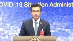 ไทยติดเชื้อโควิด-19 รายใหม่ 15 ราย มาจากอียิปต์ 4 ซาอุฯ 10 ญี่ปุ่น 1 พักใน State Quarantine
