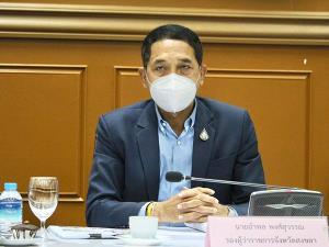ผู้ตรวจราชการพิเศษประจำสำนักนายกรัฐมนตรี ลงติดตามแผนการตรวจราชการฯ ที่สงขลา