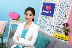 ลาซาด้า เปิดตัวรายการใหม่ LazCeleb on LazLive