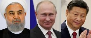 หน่วยต้านข่าวกรองสหรัฐฯ พบสัญญาณ 'รัสเซีย-จีน-อิหร่าน' เริ่มแทรกแซงศึกเลือกตั้ง 2020