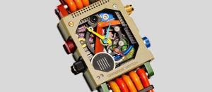 ต้นแบบนาฬิกาขยะ! Garbage Watch อัพไซเคิลจาก E-waste เตรียมพัฒนาขายจริงปีหน้า
