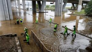 ฝนถล่มเกาหลีใต้ทำสถิติยาวนานที่สุด คร่าแล้ว 26 ชีวิต