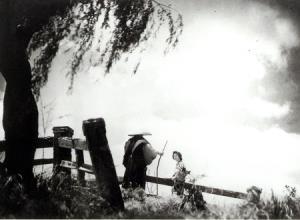 MUSASHI-มิยาโมโตะ มุซาชิ ภาค 1ดิน ตอนแว่วเสียงขลุ่ย (ต่อ)