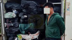 ทลายเครือข่ายฟอกเงินยานรก กวาดล้างยาเสพติด 7 เดือน จับแล้ว 1.79 แสนคน ยาบ้าเฉียด 100 ล้านเม็ด