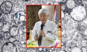 """""""หมอยง"""" เผยผู้ที่มีอายุมากกว่า 50 ปี มีอัตราการป่วยโควิด-19 สูง เน้นย้ำต้องปกป้องผู้สูงอายุไม่ให้ติดเชื้อ"""