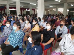 ชาวบ้านคุ้งพยอม ราชบุรี ค้านโครงการก่อสร้างโรงงานไฟฟ้าชีวภาพ หวั่นผลกระทบ