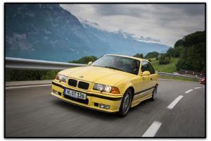Bimmer ชื่อเล่นสุดคูลของคนรัก BMW คำนี้ได้แต่ใดมา