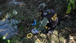แม่ทัพภาค 4 สั่งรุกเต็มสูบล่าคนร้ายลอบวางระเบิดชุดคุ้มครองครูในปัตตานี-นราธิวาส