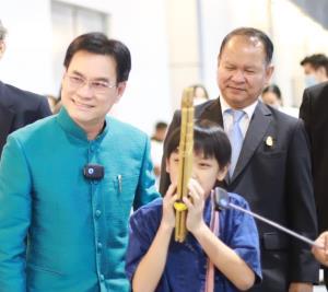 เที่ยวตลาดทั่วไทย! จุรินทร์ชูฟื้น ศก.ฐานราก รวมตลาดทั่วไทยมาไว้ที่เมืองทองธานี 13-16 ส.ค.นี้