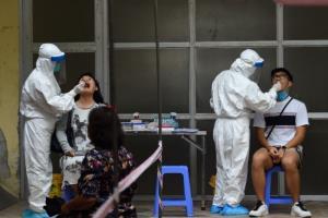 ยอดติดเชื้อโควิดในเวียดนามใกล้แตะหลักพัน ล่าสุดเจอป่วยเพิ่ม 25 ราย ดับอีก 3 ราย