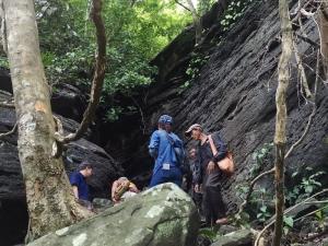 ฮือฮา! พบถ้ำเสรีไทยในป่าภูพาน คาดใช้เก็บอาวุธ-เสบียงช่วงสงครามโลกครั้งที่ 2