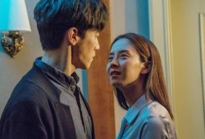 """""""ซงจีฮโย"""" กับบทสุดดาร์คใน """"INTRUDER อย่าให้ ยูจิน เข้าบ้าน"""""""