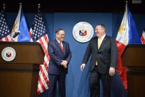 สหรัฐฯล้มเหลวในความพยายามสร้างกลุ่มความร่วมมือระดับภูมิภาคขึ้นมาต่อต้านจีน