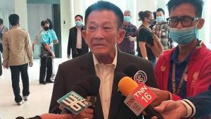 """""""เพื่อไทย"""" ปัดหนุนม็อบ หวั่นเหตุบานปลายหลัง """"เพนกวิน"""" ถูกจับ แนะนายกรัฐมนตรีฟังความเห็นนักศึกษาก่อน"""