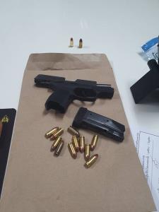 """ปมเลือดรักสามเส้า! """"จ่าสิบเอก"""" บุกยิง 2 ผัวเมีย ดับ 1 สาหัส 1 ตำรวจตามรวบยังปฏิเสธ"""