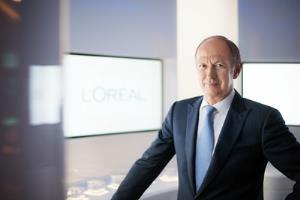 ลอรีอัล กรุ๊ป ยอดขายทั่วโลกลด 11.7% อี-คอมเมิร์ซโตสวนทาง 64.6%