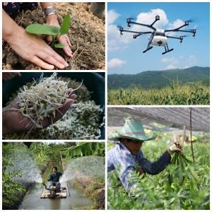 สศช. วิเคราะห์ปัญหาและกลไกการดำเนินงาน Smart Farming เพิ่มแต้มต่อให้เกษตรกรไทย