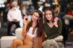 กสิกรไทย จับมือ ช้อปปี้ เชื่อมทุกมิติการช้อป เปิดตัว 'บัตรเครดิตกสิกรไทย-ช้อปปี้'