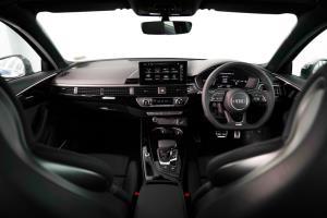 อาวดี้ เปิดตัว A4 Avant รุ่นไมเนอร์เชนจ์  สปอร์ตขึ้น ออฟชั่นเพียบ พร้อมส่งมอบ ราคา 3.399 ล้านบาท