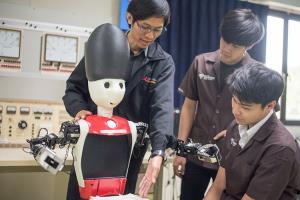 วิศวกรรมศาสตร์ ม.กรุงเทพ ปั้น 3 หลักสูตรรับโลกยุค New Normal ตอบโจทย์คนมี passion ด้านเทคโนโลยี