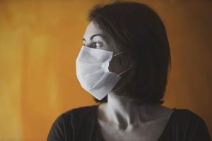 กู้ออกซิเจนให้ผิว สู้ริ้วรอยที่เกิดจากหน้ากากอนามัย