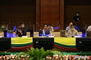 พม่าเริ่มประชุมสันติภาพปางโหลงศตวรรษที่ 21 ครั้งที่ 4