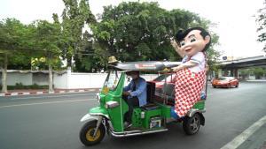 """""""เดซติเนชั่นฯ"""" คว้าไลเซนส์ """"BIGBOY"""" บุกดีลิเวอรี-คีออสก์ในไทยก่อนลุยเอเชีย"""