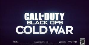 """ภาคใหม่ """"Call of Duty"""" สู่โลกสงครามเย็น เปิดม่าน 26 สิงหา"""