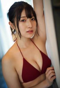 """""""อาเบะ วาคานะ"""" อวดความเซ็กซี สมาชิกใหม่ NMB48"""