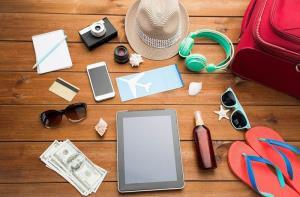Travel checklist ของใช้ส่วนตัวที่ขาดไม่ได้ เตรียมพร้อมก่อนเที่ยว