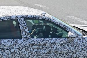 Honda Civic ใหม่เตรียมเปิดปีหน้า ไฮบริดนอนมา ICE รอลุ้น