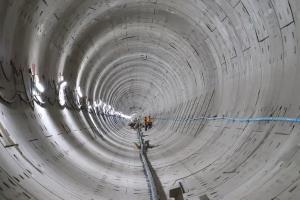 """รฟม.เดินหน้าแผนก่อสร้างรถไฟฟ้า ยันปี 65 เปิด """"สีชมพู-เหลือง"""""""