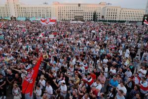 Weekend Focus: เบลารุสเดือด! คนนับแสนประท้วงไล่ 'ลูคาเชนโก' วิกฤตการเมืองฟากยุโรปที่สะเทือนถึง 'รัสเซีย'