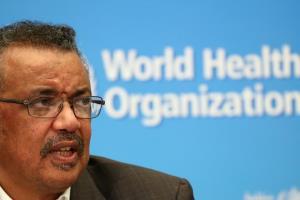 WHO หวังยุติวิกฤตโควิด-19 ภายใน 2 ปี แม้ติดเชื้อทั่วโลกเกิน 23 ล้าน ตายทะลุ 8 แสน