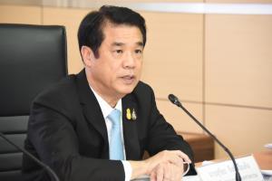 ก.อุตฯ ปลื้มนิสสันยึดไทยฐานผลิตลั่นพร้อมหนุนสู่ยานยนต์ไฟฟ้า