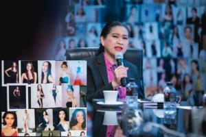"""""""มิสยูนิเวิร์สไทยแลนด์ 2020"""" คัดเข้มใบสมัคร เฟ้นหาสาวงามตัวจริงแห่งจักรวาล"""