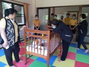 กรมกิจการเด็กฯ ดันบ้านพักเด็กฯ 77 จังหวัด ตั้งศูนย์ให้คำปรึกษา เพิ่มประสิทธิภาพช่วยเหลือเด็ก