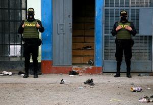 สลด! เหยียบกันตาย 13 ศพที่ไนต์คลับเปรู ชุลมุนหนีตำรวจตรวจค้นละเมิดกฎโควิด-19