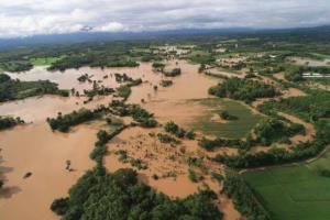 อุตุฯ เตือน 24 จว.เหนือ-อีสาน ฝนตกหนัก ระวังน้ำป่า-น้ำท่วมฉับพลัน กทม.โดนร้อยละ 40