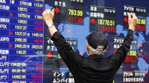 ตลาดหุ้นเอเชียปรับบวก ขานรับข้อมูลเศรษฐกิจสหรัฐฯ สดใส