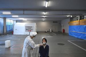 ผชช.ชี้ญี่ปุ่นผ่านช่วงโควิดระบาดหนักที่สุดแล้ว เตรียมจัดลำดับฉีดวัคซีน