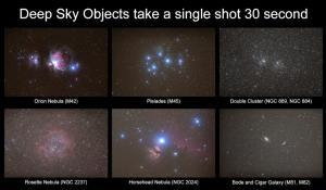 ภาพถ่ายดาราศาสตร์ สามารถสร้างเขตอนุรักษ์ท้องฟ้ามืดได้