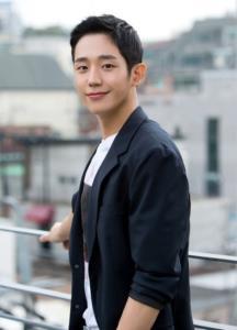 """มีลุ้น """"จองแฮอิน"""" เป็นพระเอกของ """"จีซู BlackPink"""" ในซีรีส์ Snowdrop"""