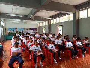 """ดย. จัดอบรม """"เยาวชนไทยหัวใจใสสะอาด"""" ทั่วประเทศ เพิ่มองค์ความรู้ ส่งเสริมเยาวชนไทยห่างไกลทุจริตคอรัปชั่น"""