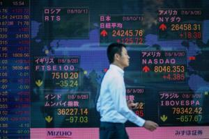 ตลาดหุ้นเอเชียปรับบวก ขานรับการรักษาโควิดคืบหน้า