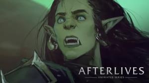 """เปิดตัวซีรีส์อนิเมะ """"Afterlives"""" ดันแพทช์ใหม่ """"World Of Warcraft"""""""