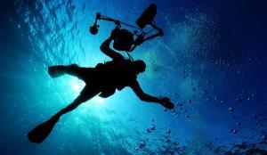 การสำรวจทรัพยากรใต้มหาสมุทร