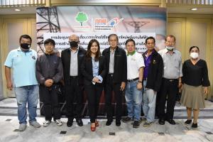 เครือข่ายสื่อมวลชนไทยฯ จัดประชุม ครั้งที่ 2 จังหวัดสงขลา