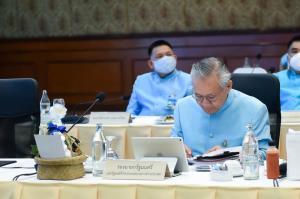 """""""ดอน"""" ย้อนเฟซบุ๊กอย่ามาอ้าง กม.ระหว่างประเทศ ละเมิดกฎหมายไทยมีสิทธิจัดการ"""